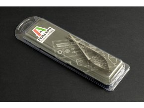 Italeri - mini nůžky, Mini snips straight, 50817