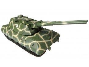 PanzerStahl - Flakpanzer E-100 limitovaná exkluzivní edice, 1/72