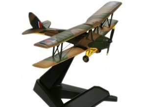 Oxford - de Havilland Tiger Moth, RAF, 1/72