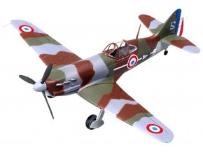 Easy Model - Dewoitine D.520, GCl/3, 1/72