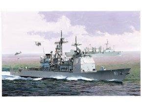 Dragon - raketový křižník USS Monterey (CG-61), 1/700, Model Kit 7067