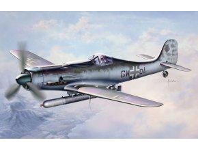 Dragon - Focke-Wulf Ta-152- C1/R14, Model Kit 5573, 1/48