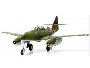 Forces of Valor - Messerschmitt Me-262A, Stab III / JG 7, Německo, 1945, 1/72