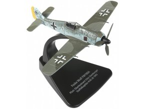 Oxford - Focke Wulf Fw-190A, 4./JG 26, 1/72