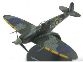 IXO / Altaya - Supermarine Spitfire Mk.Vb, Velká Británie , 1/72