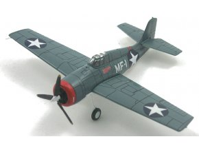 IXO / Altaya - Grumman F4F Wildcat, Spojené státy, 1/72