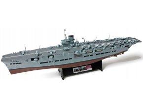 Forces of Valor - letadlová loď HMS Ark Royal, Atlantik, 1941, 1/700