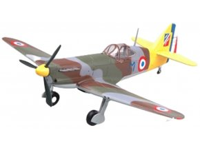 Easy Model - Dewoitine D.520, GC II/3, 1/72