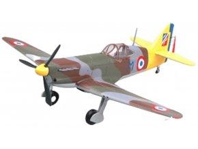Easy Model - Dewoitine D.520, GC II/3, 1/72