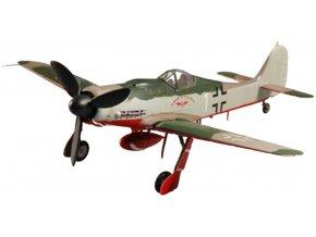 Easy Model - Focke Wulf Fw-190D-9, JV44, '' Papagei Staffel'', 1/72