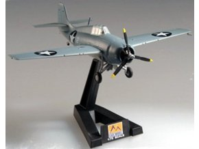 Easy Model - Grumman F4F-4 Wildcat, USMC, 1942, 1/72