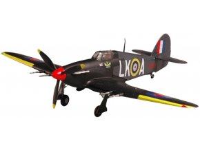 Easy Model - Hawker Hurricane Mk.II, RAF, 87.Sqn , 1/72