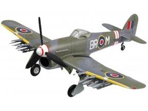 Easy Model - Hawker Typhoon Mk.I B, RAF, 184.Sqn, Schleswing, 1/72