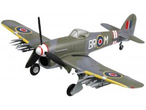 Easy Model - Hawker Typhoon Mk.I B, RAF, 184.Sqn, Schleswing, 1/72