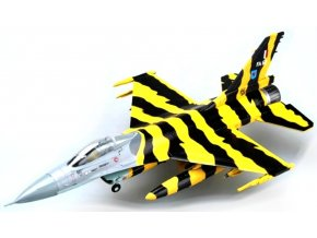 Easy Model - F-16A Fighting Falcon, MLU, belgické letectvo,''Tiger Meet'', 1/72