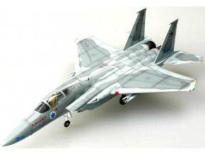 Easy Model - McDonnell Douglas F-15C Eagle, Izrael, 1/72