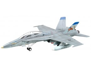 Easy Model - McDonnell Douglas F/A-18D Hornet, US Marine,VMFA(AW)-225, 1/72