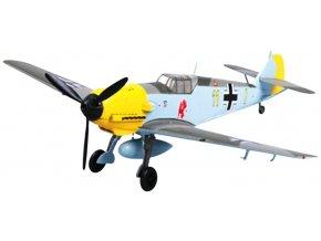 Easy Model - Messerschmitt Bf-109 E-1, 9./JG26, 1/72