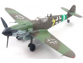 Easy Model - Messerschmitt Bf-109 G-10, L/JG51, 1/72