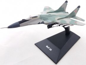 Altaya - Mikojan-Gurevič MiG-29 ''Fulcrum'', ruské letectvo, 1/148