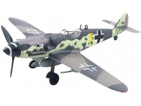 Easy Model - Messerschmitt Bf-109 G-6, JG53, Německo, 1945, 1/72