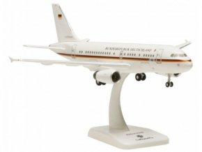 Limox - Airbus A319-133, společnost Luftwaffe, Německo, 1/200