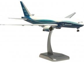 Limox - Boeing B777-200F, dopravce Boeing Aircraft Company, USA, 1/200