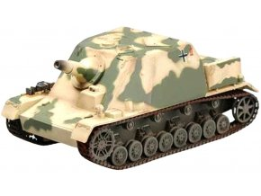 Easy Model - Sd.Kfz.166 Brummbär, StuGAbt 216, 1943, 1/72