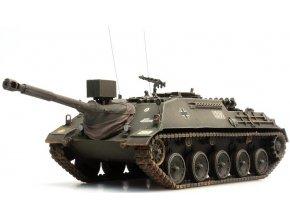 BRD Kanonenjagdpanzer 90mm, Ejército Alemán, 1 72, Artitec i20076