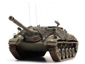 JPK 90, Combat Ready, Ejército Belga, 1 72, Artitec i20096