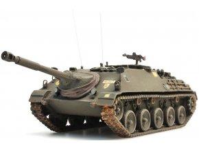 JPK 90, Ejército Belga, 1 72, Artitec i20090