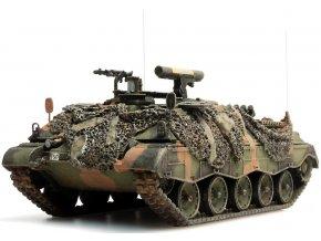 AT Jaguar 1, Combat Ready, Ejército Austríaco, 1 72, Artitec i20118