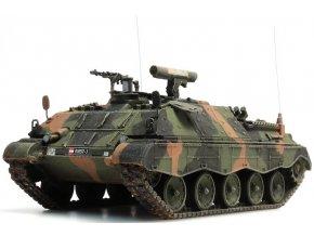 AT Jaguar 1, Ejército Austríaco, 1 72, Artitec i20107