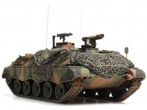 BRD Jaguar 1, Battleready, Camuflaje, Ejército Alemán, 1 72, Artitec i12377