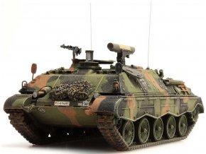 BRD Jaguar 1, Camuflaje, Ejército Alemán, 1 72, Artitec i10726