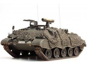 BRD Jaguar 1, Battleready, Ejército Alemán, 1 72, Artitec i12376