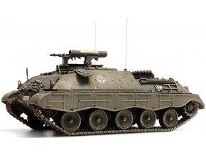 BRD Jaguar 1, Ejército Alemán, 1 72, Artitec i12374