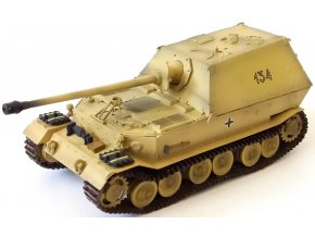 Easy Model - Sd.Kfz. 184 stíhač tanků Ferdinand, Orel, 1943, 1/72