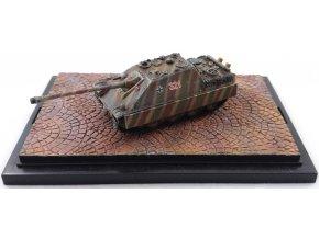 Dragon - Sd.Kfz.173 Jagdpanzer V - Jagdpanther, sPzJgAbt 654, Alsace, listopad, 1944, 1/144