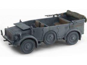 Dragon - Horch 108 Type 40, velitelský vůz, východní fronta, 1941, 1/72