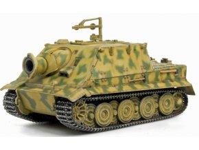 Dragon Armor - SturmTiger, Německo, 1/72