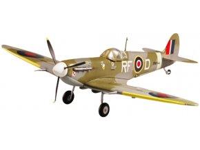 Easy Model - Supermarine Spitfire Mk VB, RAF, 303.Sqn, 1/72
