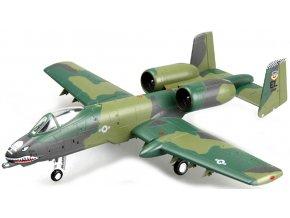 Easy Model - Republic A-10A Thunderbolt II, USAF 74th TFS Flying Tigers, 1989, 1/72