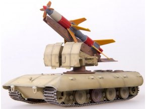 0003005 germany rheintochter 1 movable missile launcher with e100 body 1946