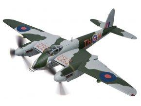 Corgi - de Havilland Mosquito FB.Mk VI, RCAF No.418 Sqn, Anglie, červen 1944, 1/32