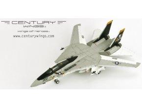 Century Wings - Grumman F-14A Tomcat, US Navy, USS Nimitz, VF-84 Jolly Rogers, AJ202, 1978, 1/72