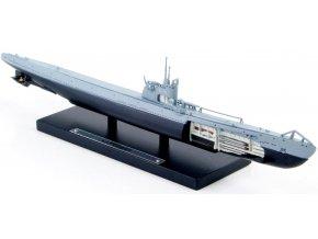 Atlas Models - ponorka S-13, sovětské námořnictvo, 1945, 1/350