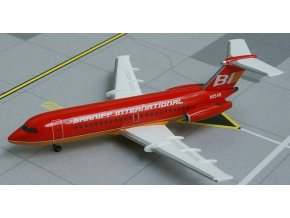 AeroClassic - BAC 111-203AE, dopravce Braniff International, USA, 1/400