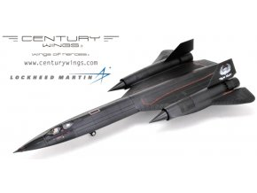Century Wings - Lockheed SR-71A Blackbird, USAF, 9th SRW, Night Hawk, 1990, 1/72