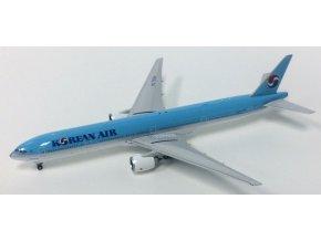 Phoenix - Boeing  B 777-3B5, dopravce Korean Air, Jižní Korea, 1/400